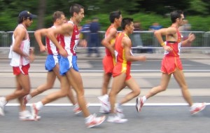 run walk rallies for enviroment